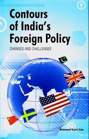 Contours of India's Foreign Policy