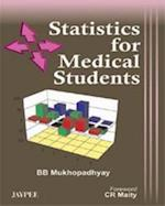 Statistics for Medical Students