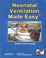 Neonatal Ventilation Made Easy (Made Easy)
