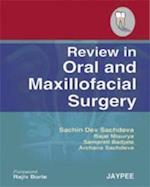 Review in Oral and Maxillofacial Surgery
