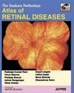 The Sankara Nethralaya Atlas of Retinal Diseases