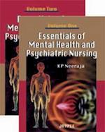 Essentials of Mental Health and Psychiatric Nursing