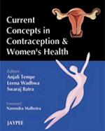 Current Concepts in Contraception and Women's Health