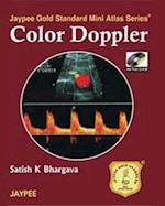 Jaypee Gold Standard Mini Atlas Series: Color Doppler (Jaypee Gold Standard Mini Atlas Series)