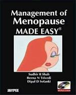Management of Menopause Made Easy