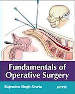 Fundamentals of Operative Surgery