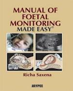 Manual of Fetal Monitoring Made Easy