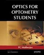 Optics for Optometry Students