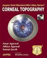 Jaypee Gold Standard Mini Atlas Series: Corneal Topography (Jaypee Gold Standard Mini Atlas Series)