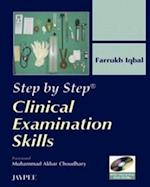 Step by Step: Clinical Examination Skill (Step-by-Step)