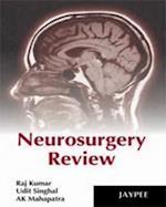 Neurosurgery Review af Raj Kumar