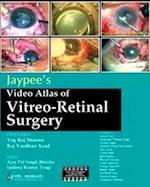 Jaypee's Video Atlas of Vitreo-Retinal Surgery (Dvd)