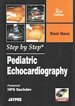 Pediatric Echocardiography (Step-by-Step)