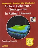 Jaypee Gold Standard Mini Atlas Series: Optical Coherence Tomography in Retinal Diseases (Jaypee Gold Standard Mini Atlas Series)