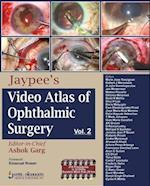 Jaypee's Video Atlas of Ophthalmic Surgery (Dvd)