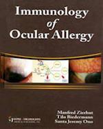 Immunology of Ocular Allergy