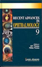 Recent Advances in Ophthalmology (Recent Advances in, nr. 9)