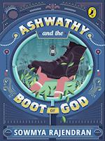 Ashwathy and the Boot of God af Sowmya Rajendran