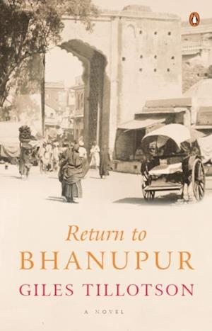 Return to Bhanupur