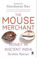 Mouse Merchant af Arshia Sattar