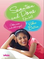 Seventeen and Done af Vibha Batra