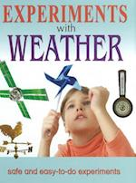 Experiments with Weather af Sterling Publishers