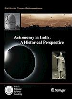 Astronomy in India