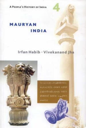 Bog, paperback Mauryan India af Irfan Habib