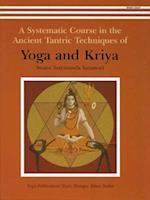Yoga and Kriya