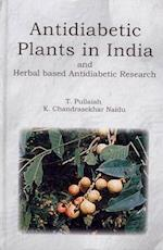 Anti-diabetic Plants in India and Herbal Based Anti-diabetic Research af T. Pullaiah