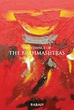 The Essence of Brahmasutras