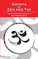 Advaita on Zen and Tao af Ramesh Balsekar