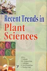 Recent Trends in Plant Science