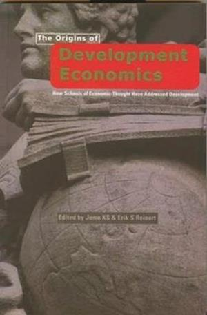 The Origins of Development Economics