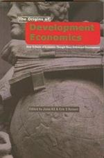 The Origins of Development Economics af K. S. Jomo