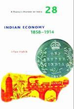 Indian Economy 1858-1914