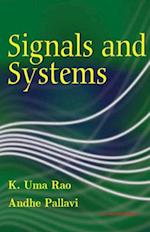 Signals and Systems af K. Uma Rao