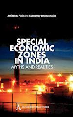 Special Economic Zones in India (Anthem South Asian Studies)