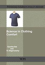 Science in Clothing Comfort af A. Das