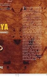 Kautilya the True Founder of Economics af Faraz Ahmad