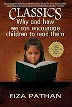 CLASSICS : Why and how we can encourage children to read them