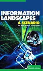 Information Landscapes