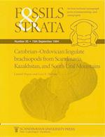 Fossils and Strata (Fossils and Strata Monograph Series, nr. 35)