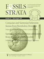 Fossils and Strata (Fossils and Strata Monograph Series, nr. 44)