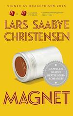 Magnet af Lars Saabye Christensen
