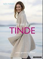 Strikk fra Tinde : jakker, gensere og tilbehør