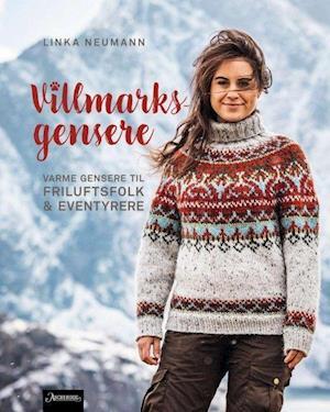 Villmarksgensere : varme gensere til friluftsfolk & eventyrere