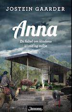 Anna : en fabel om klodens klima og miljø