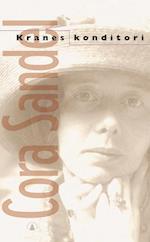 Kranes konditori : interiør med figurer  (poc) af Cora Sandel