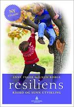 Resiliens : risiko og sunn utvikling  (2.utg.)